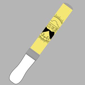 応援するための光る棒